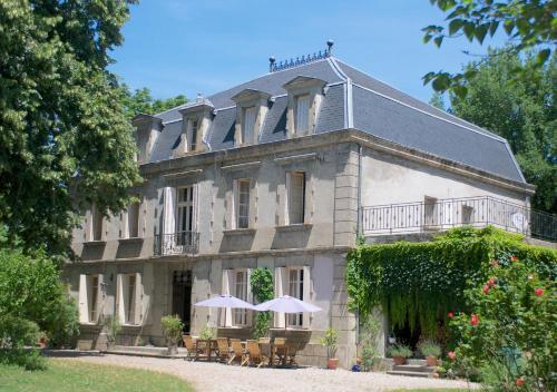 Château de Dournes