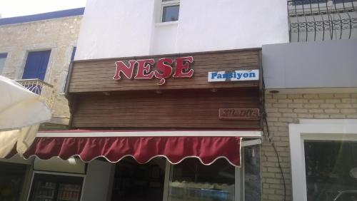 Nese Pension