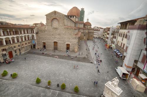The Art Inn Florence