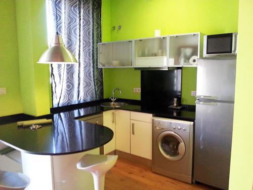 Apartamentos CostaDorada