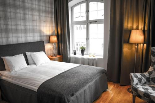 hotel continental sundsvall