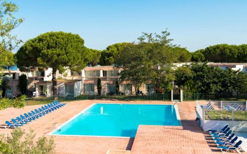 Lagrange Vacances Village Club de Camargue