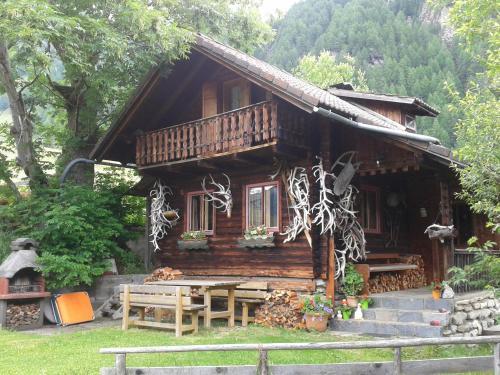 Hoferhütte 2