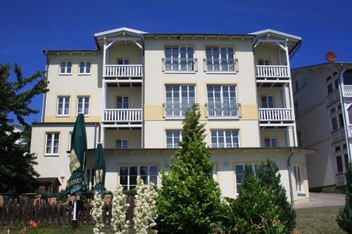 Hotel Garni Meeresgruß
