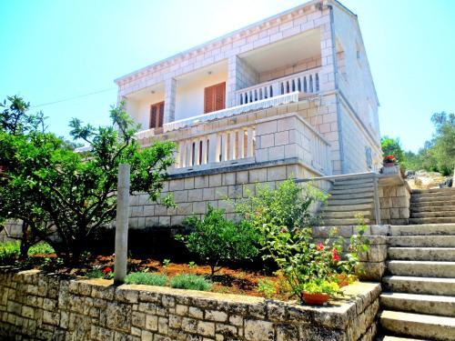 Apartments Toncic