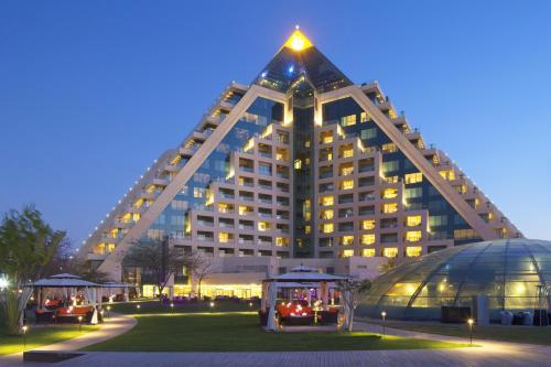 Hotel Raffles Dubai UAE