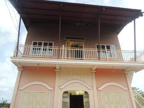 米拉柬埔寨民宿