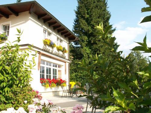 Haus Franziskus Mariazell