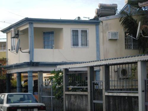 Residence Les Corsaires