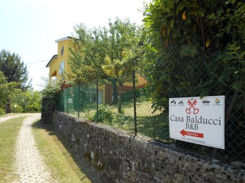 Casa Balducci Bed&Breakfast