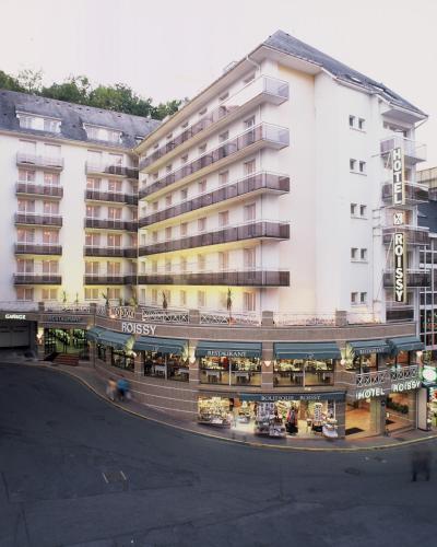 Hôtel Roissy