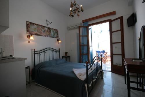 Ενοικιαζόμενα Δωμάτια Βούργος 1
