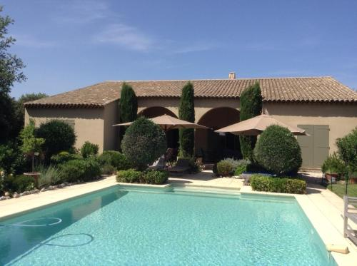 Villa du Sanglier-Chambres d'hôtes