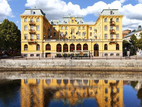 Foto hotell Elite Grand Hotel Gävle