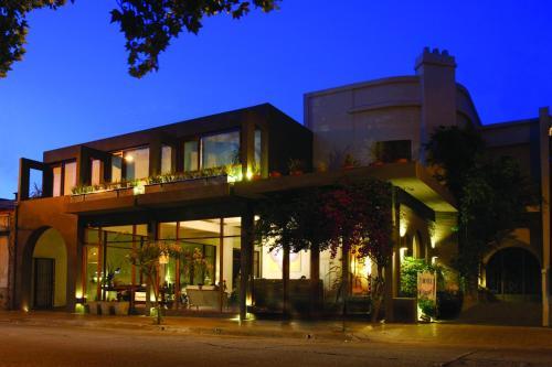 Hotel Boutique Casagrande