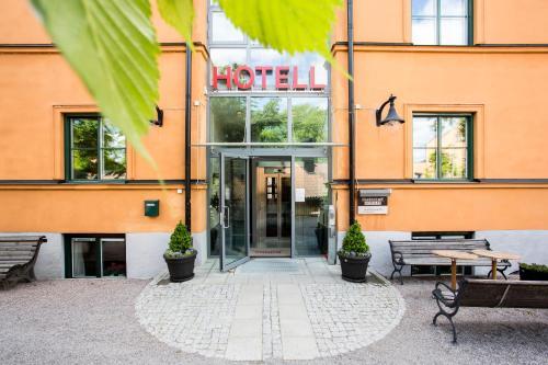 Foto hotell Akademihotellet