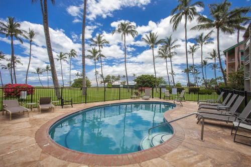 Leinaala by Maui Condo and Home
