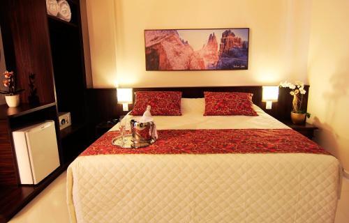 ボガリ ホテル
