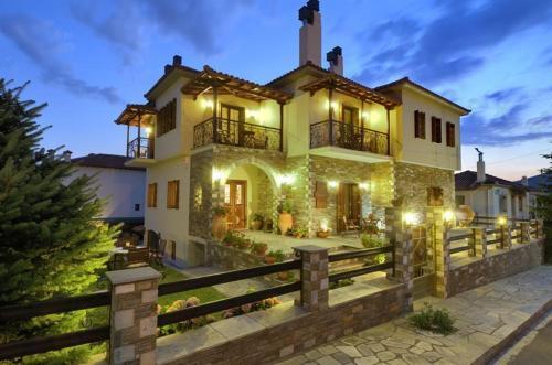 Iatrou Guesthouse