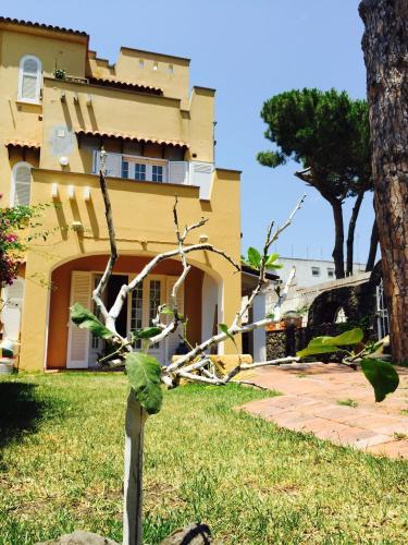 Villa Ariosetto