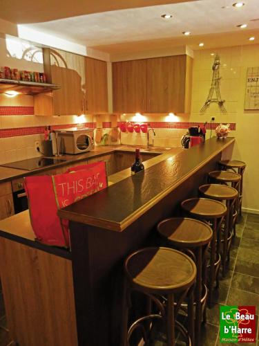 Guesthouse Le Beau B'harre, Manhay, Belgium - Booking.com on