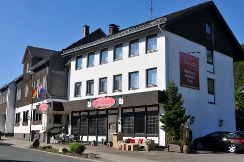 Hotel Niedersfeld
