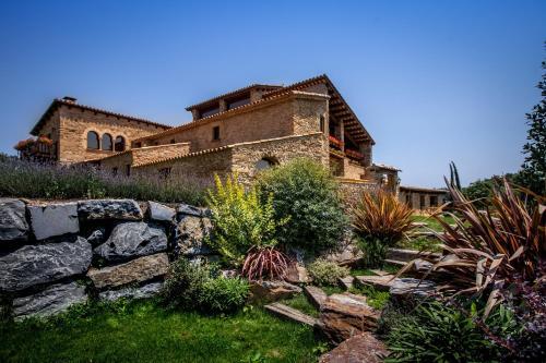 Las 10 mejores casas rurales de barcelona provincia turismo rural en barcelona provincia - Casas rurales bcn ...