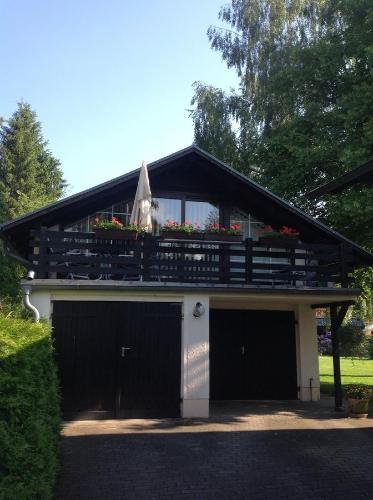 Bad Saarow Ferienhaus Am Hafen Bad Saarow Harga 2018 Terbaru