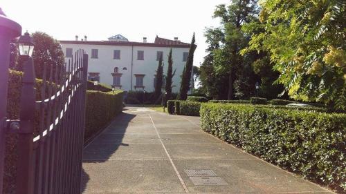 Residenza Villa Torrigiani