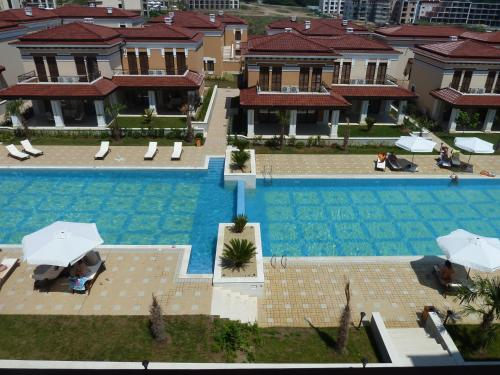 Sozopol Beach Self-Catering Apartments
