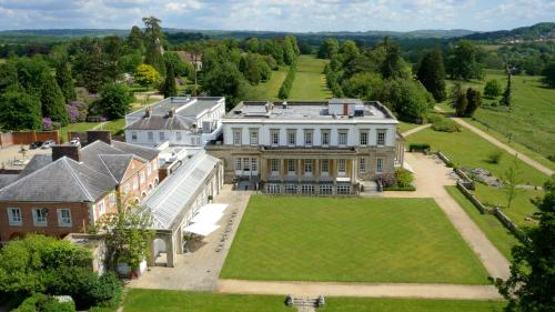 Buxted Park Country House