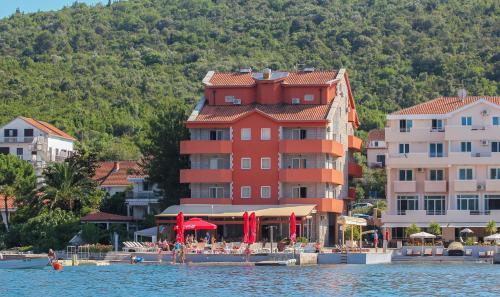 Apart hotel Samardzic