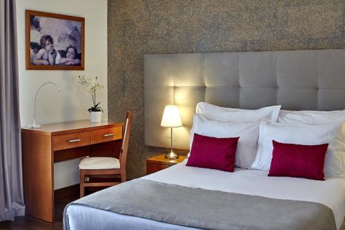 Luna Fatima Hotel