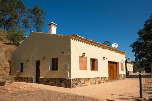 Recanto Da Ribeira Casas De Campo, Monchique – Prețuri ...