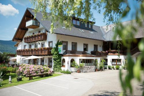 Pension Irlingerhof