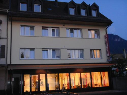 Hotel Du Quai
