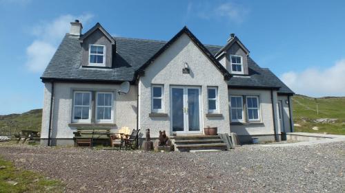 Hill Cottage