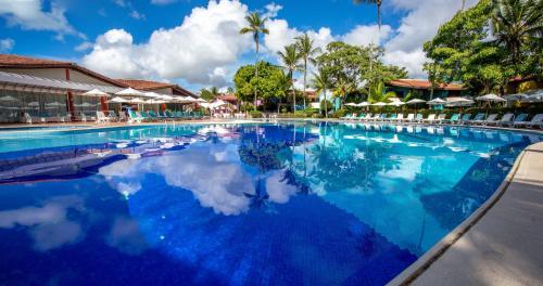 Excelente Hotel Resort Villaggio Arcobaleno