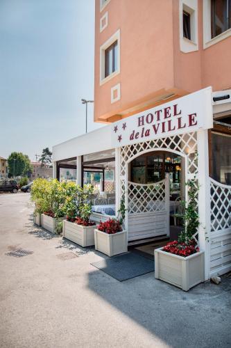 德拉威樂酒店