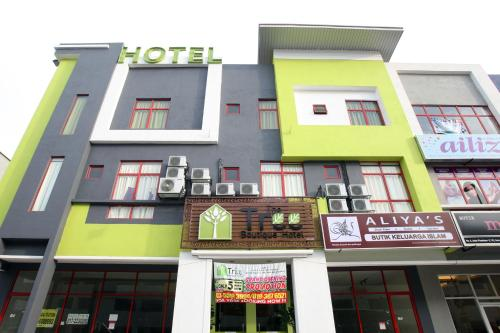 The Tree Boutique Hotel Shah Alam Malaysia
