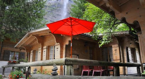 Camping Jungfrau - Holiday Park
