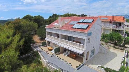 Apartments Villa Maris