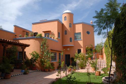 Casa Frida B&B