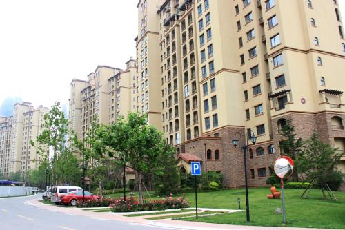 Bedom Apartments · Jinsha Bay, Qingdao