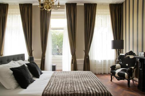 CK58 Bed & Breakfast Den Haag