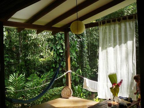 Casa Lina Eco Lodge