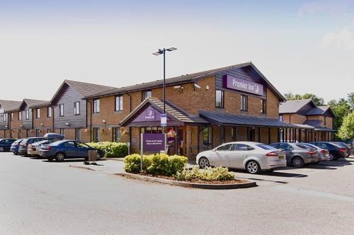 Premier Inn Sittingbourne Kent