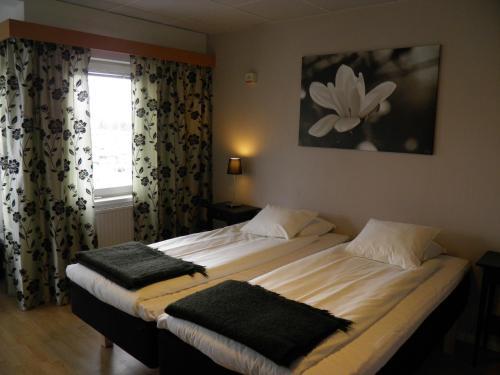 Foto hotell Euroway Hotel