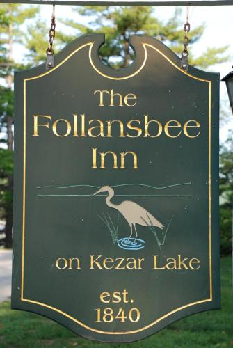 Follansbee Inn