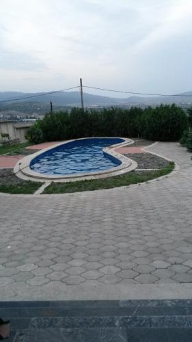 Country House Qoshigora